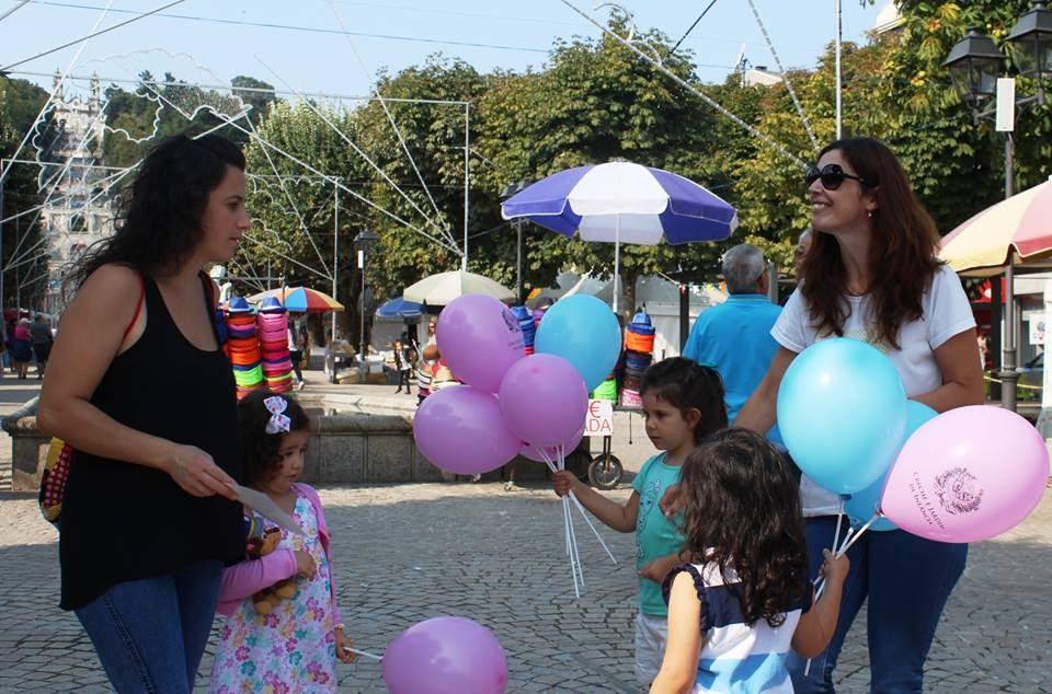 Misericórdia de Lamego sai à rua para promover jardim de infância