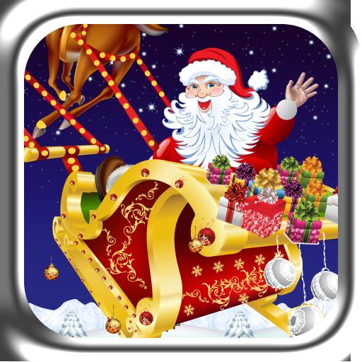 Santa Pilot- The Xmas Adventure (game)