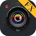 Manual FX Camera - FX Studio icon