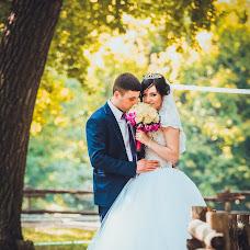 Wedding photographer Aleksey Urikh (Urikh). Photo of 05.04.2016