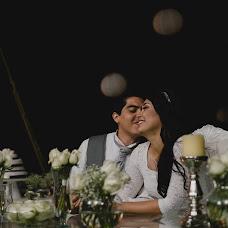 Wedding photographer Nacho Cordoba (NCordoba). Photo of 31.01.2017