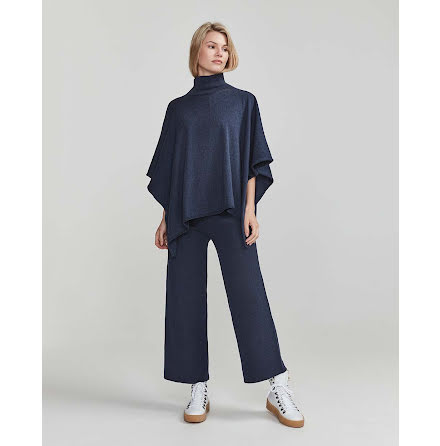 Holebrook Mila pants navy melange
