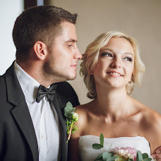 Wedding photographer Nikita Shachnev (Shachnev). Photo of 02.09.2014