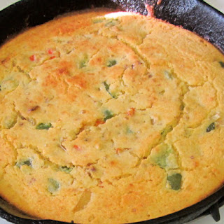 Cornbread For Stuffing