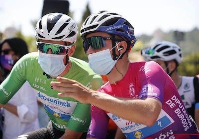 VOORBESCHOUWING: eindwinnaar Giro mogelijk ook beste jongere, spelen Evenepoel en Vanhoucke een rol?