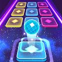 Color Hop 3D - Music Game icon