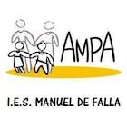 AMPA IES Manuel de Falla icon