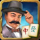 Mahjong Crimes - Mahjong & Mystery icon