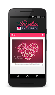 I Love You Videos- screenshot thumbnail