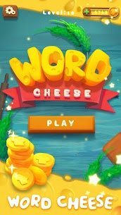 Word Cross – Word Cheese 8