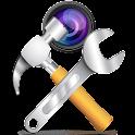 Restablecer sensor proximidad icon