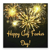 Happy Guy Fawkes Day Greetings