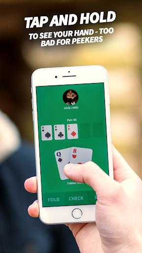 EasyPoker - Poker with your Friends 0.11.5 screenshots 5