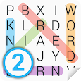 Word Search Puzzle Free 2 icon