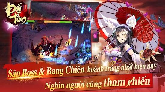 ?? Tôn - Tuy?t ??nh Tu Tiên screenshot