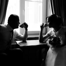 Wedding photographer Aleksey Ektov (Ektov). Photo of 05.10.2016