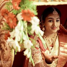 Wedding photographer Naveen Johnson (naveenjohnson). Photo of 25.07.2019