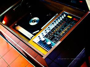Photo: 1969 Hi-Fi Grundig Console.