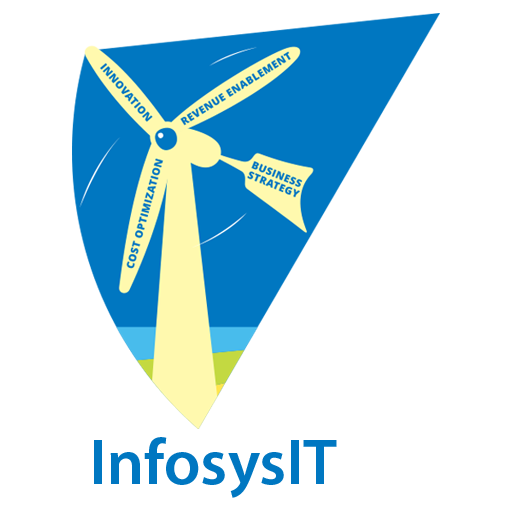 InfosysIT file APK for Gaming PC/PS3/PS4 Smart TV