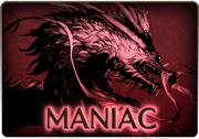青竜MANIAC