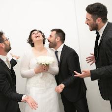 Wedding photographer Luisa Romussi (luisaromussi). Photo of 30.06.2015
