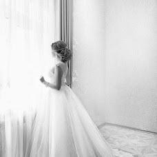 Wedding photographer Yuliya Garafutdinova (YULYA0821). Photo of 29.11.2016