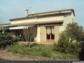 Villa 8 pièces 189 m2