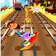 Subway Boy Surf Track Run