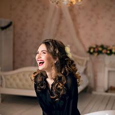 Wedding photographer Lyubov Morozova (LuLeica). Photo of 02.03.2017