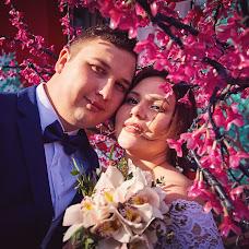 Wedding photographer Vadim Shaynurov (shainurov). Photo of 01.05.2018
