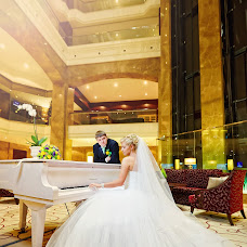 Wedding photographer Igor Kushnarev (kush). Photo of 15.03.2014