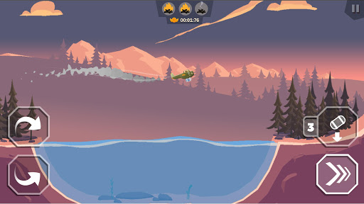 Rescue Wings! 1.10.0 screenshots 1