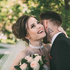 Wedding photographer Anatoliy Denikin (Anatolydenikin). Photo of 16.07.2017