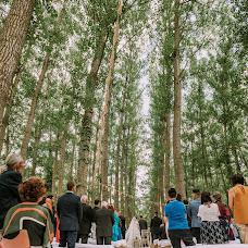 Wedding photographer Francesco Rimmaudo (weddingtaormina). Photo of 31.07.2018