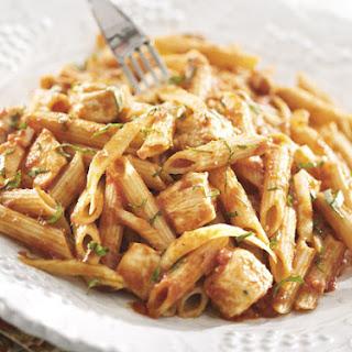 Fennel Pasta Chicken Recipes