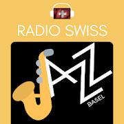 Radio Swiss Jazz - Basel