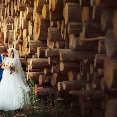 Wedding photographer Evgeniya Prusova (prusova). Photo of 26.10.2015