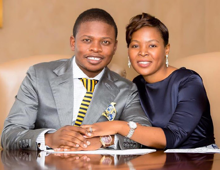 Shepherd Bushiri and his wife Mary are ready to resume their church duties after taking a short break to mourn their late daughter.
