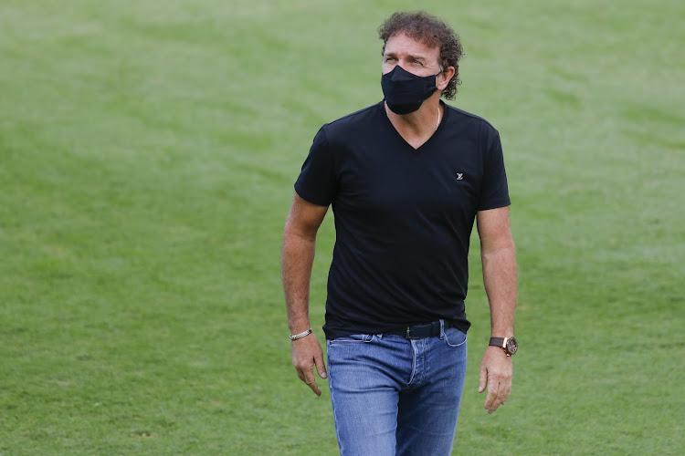 L'Atlético Mineiro a trouvé le remplaçant de Sampaoli