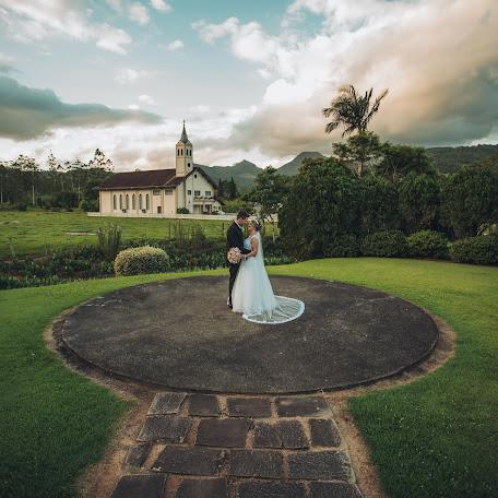 Wedding photographer Paulo Borges (pauloborges). Photo of 19.12.2017