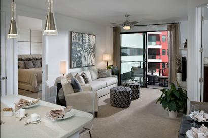 The Encore Apartment