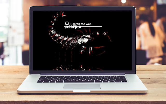 Scorpio HD Wallpapers Background Theme