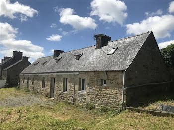 maison à Lohuec (22)
