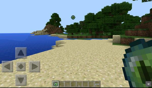 The End Mod MCPE for Mincraft