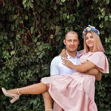 Fotografer pernikahan Aleksandra Mayer (maersanya). Foto tanggal 23.01.2019