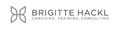 Brigitte Hackl Logo