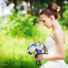 Wedding photographer Larisa Kozlova (lurka). Photo of 17.12.2013