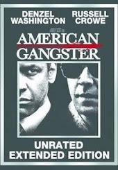 American Gangster Extended