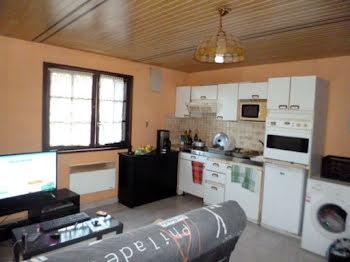 appartement à Biriatou (64)