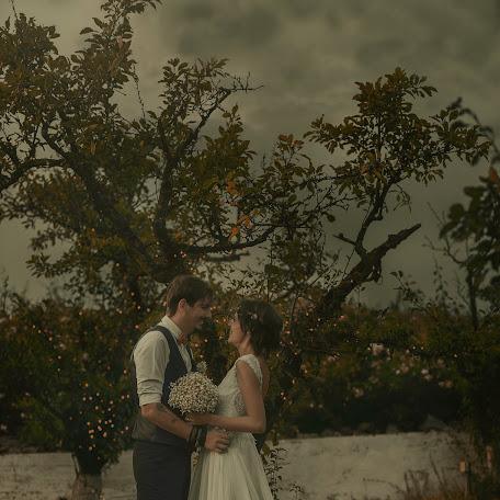 Wedding photographer andrei piloiu (piloiu). Photo of 01.10.2015